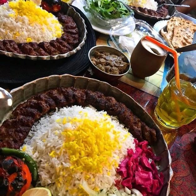 سفری به طعم کباب های ایرانی با شناخت بهترین کبابی های تهران و مشهد