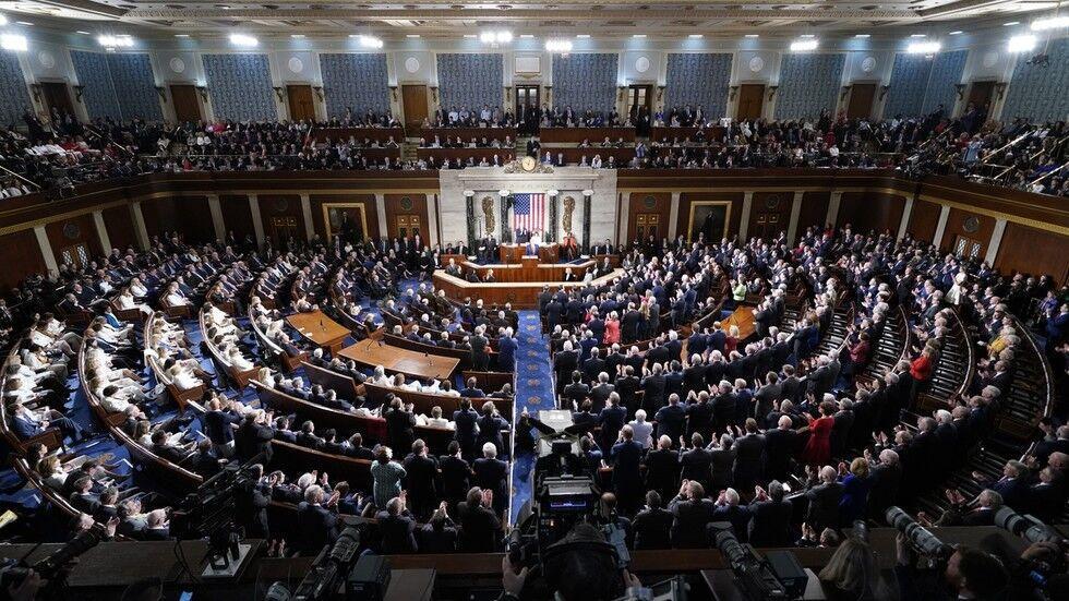 خبرنگاران ترامپ کنگره آمریکا را به تعطیلی تهدید کرد