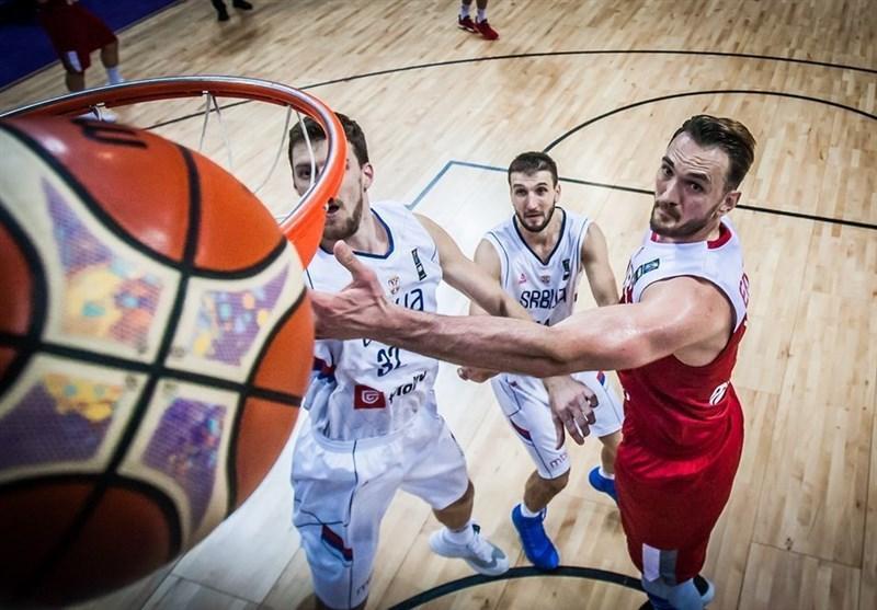 کوشش 24 تیم برای 4 سهمیه بسکتبال المپیک، زمان برگزاری مسابقات انتخابی معین شد