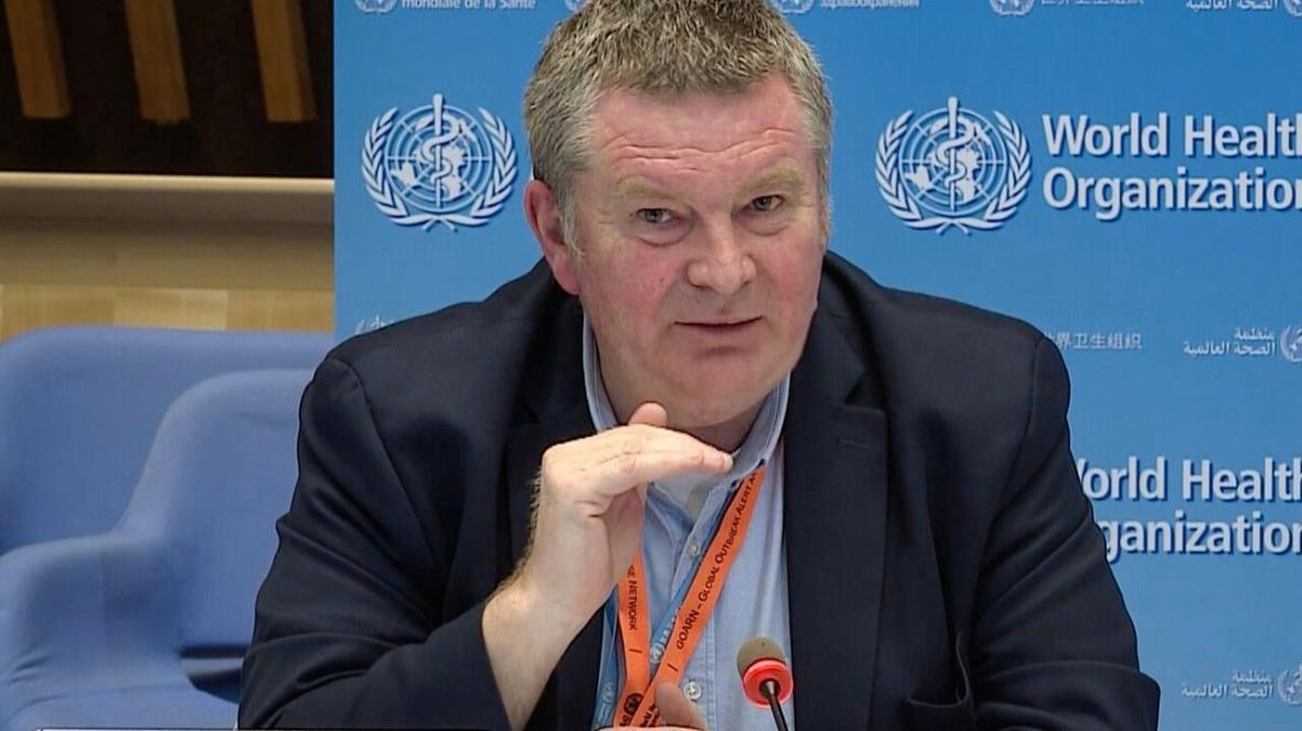 نگرانی سازمان جهانی بهداشت از معکوس شدن فرایند نزولی شیوع کرونا
