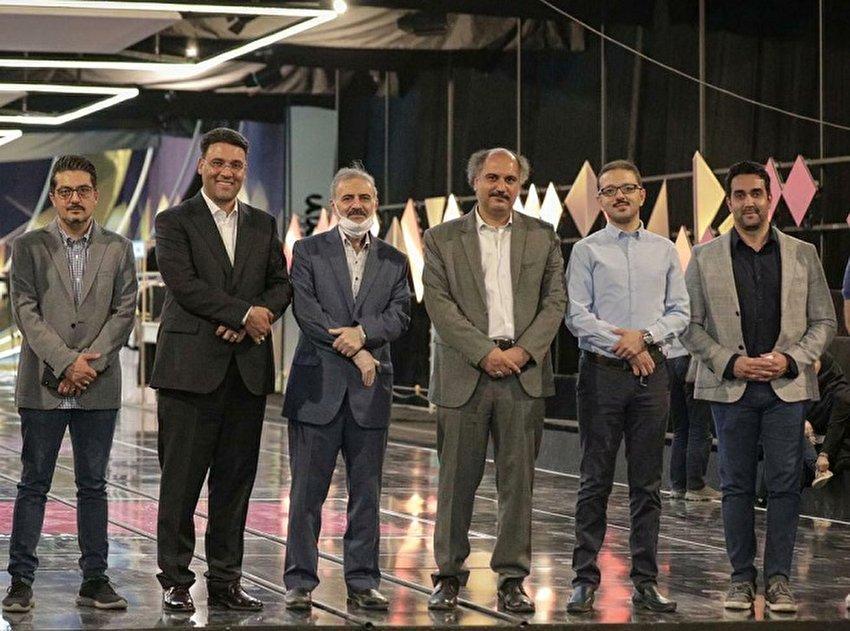 ایرانیش میانبری برای شناخت هویت ایرانی است، نیش ها را به عشق ایران تحمل می کنیم