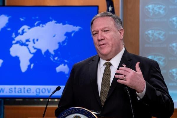 آمریکا صدور ویزا برای بعضی مقامات چین را محدود کرد