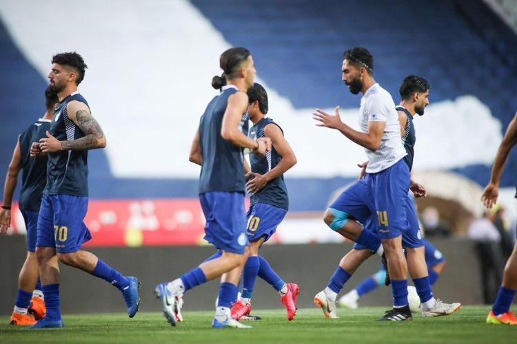 چند کرونایی جدید در باشگاه استقلال!