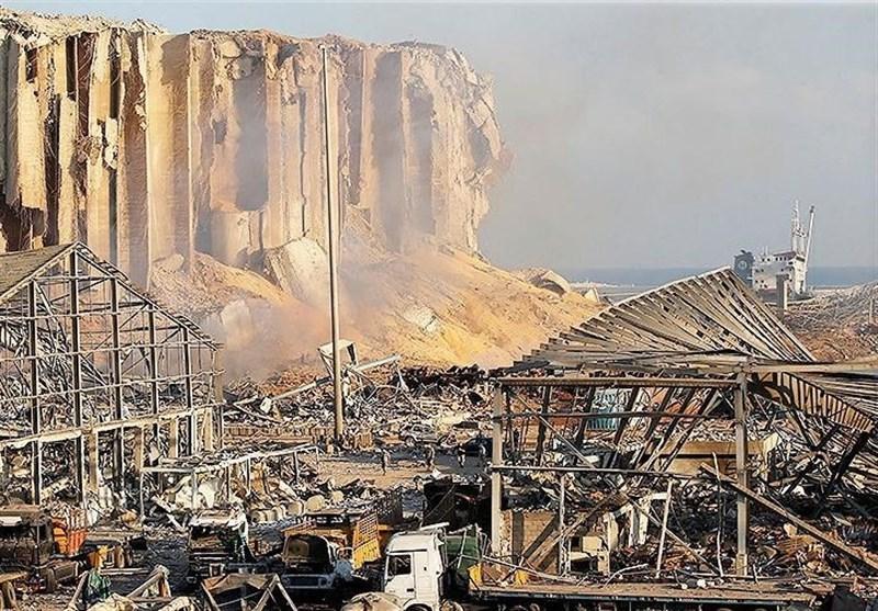 هشدارهای بین المللی درباره بحران نان در بیروت