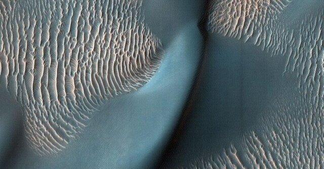ناسا 15امین سالگرد مدارگرد مریخ را با تصاویر دیدنی جشن گرفت
