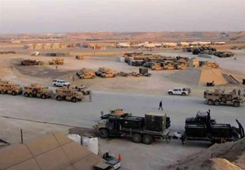 واکنش بغداد به اخبار مربوط به حضور نظامیان سعودی در پایگاه التاجی