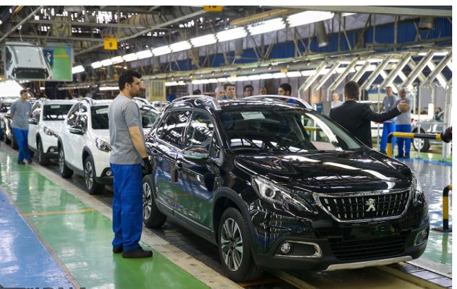 آخرین قیمت ها در بازار خودرو، تیبا 150 میلیون تومان شد