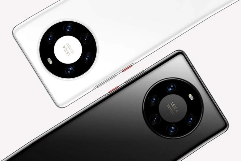 گوشی های خانواده میت 40 هواوی معرفی شدند: نمایشگر 90 هرتزی، پردازنده 24 هسته ای، دوربین قدرتمند و 5G