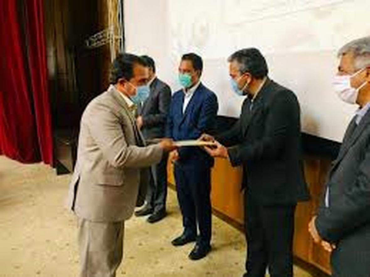 پگاه کرمان هم واحد نمونه استاندارد استانی شد