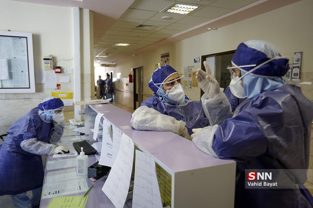 دانشجویان پرستاری ملزم به حضور در کارآموزی ها شدند؛ البته بدون ماسک و گان!