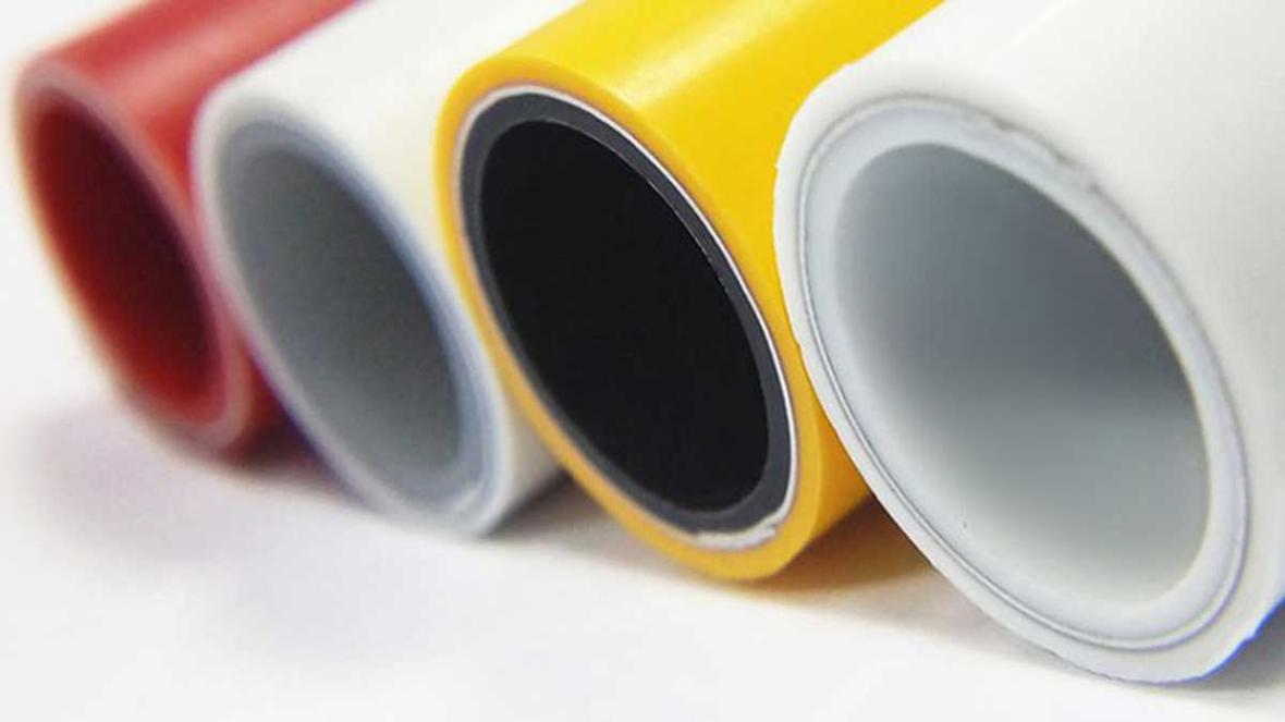 لوله پنج لایه آب چیست؟ کاربرد آن به همراه چک لیست اجرایی