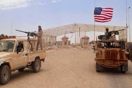 آمریکا به صورت محرمانه برای داعش سلاح وارد عراق می کند