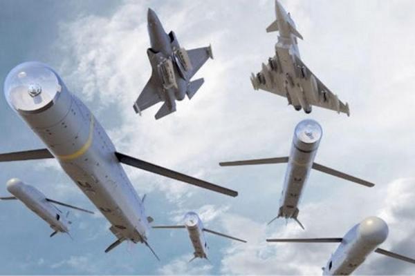 با برترین موشک های هوا به زمین آشنا شوید