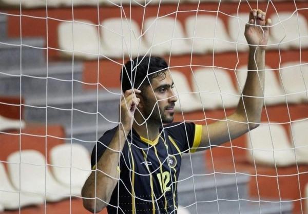 میرزاجان پور: فرایند درمانم 4 تا 6 ماه طول خواهد کشید، به اردوهای تیم ملی والیبال می رسم
