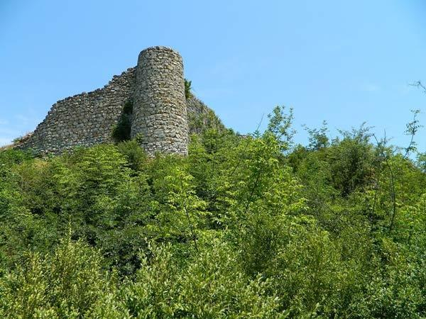 قلعه مارکو، پر از رازهای عجیب تاریخی