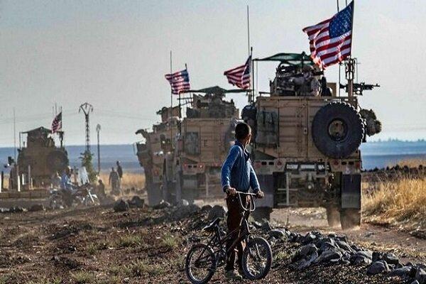 دلایل شکست آمریکا در سوریه