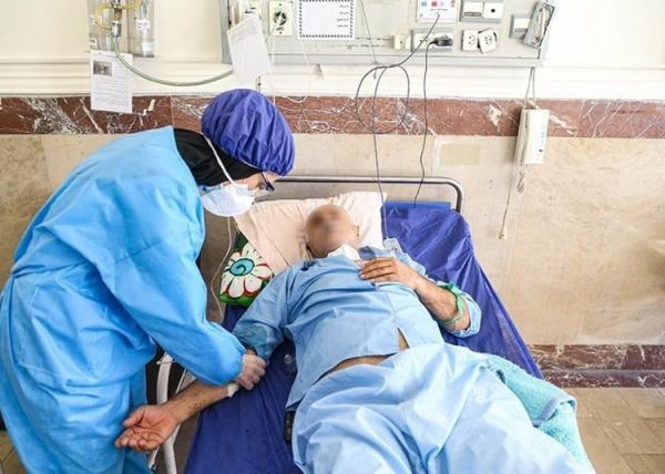 آمار کرونا در ایران امروز دوشنبه 27 بهمن 99؛ 83 فوتی جدید ، شناسایی 7760 بیمار