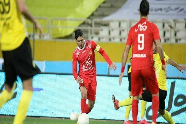 دو بازیکن به تیم فوتبال نساجی پیوستند
