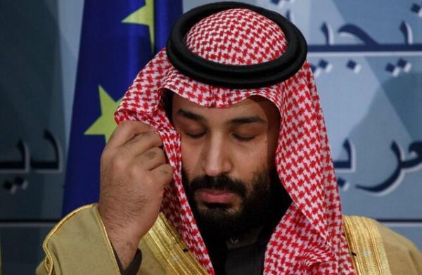 پیش بینی پسر مبلغ محبوس عربستانی درباره تحریم بن سلمان