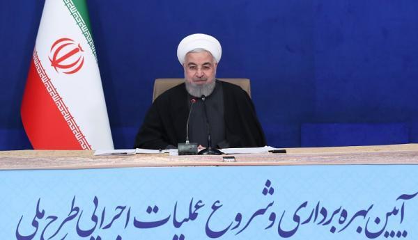 دستور روحانی برای جلوگیری از افزایش قیمت ها ، کالاهای اساسی خط قرمز دولت است