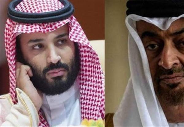 امارات در حاشیه بازی؛ آیا روابط بن سلمان و بن زاید شکرآب شده؟