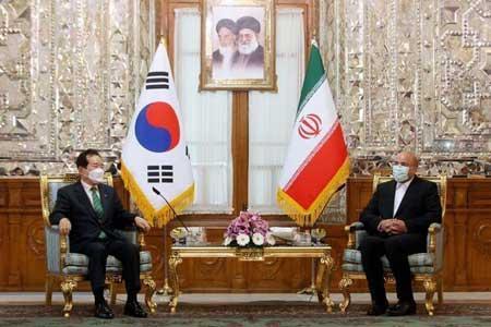 ذهنیت مردم ایران نسبت به کره جنوبی منفی است