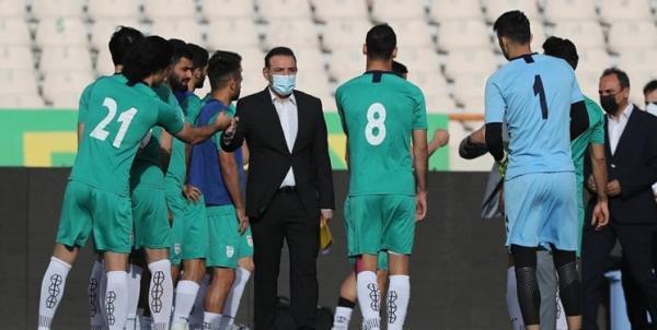 عزیزی خادم: شیخ سلمان در جریان میزبانی بحرین نبوده است، امیدواریم حقانیت فوتبال ایران برگردد