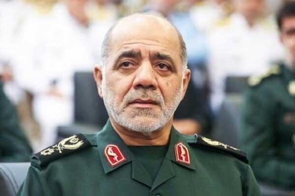 معاون هماهنگ کننده ستاد کل نیروهای مسلح، روز ارتش را تبریک گفت