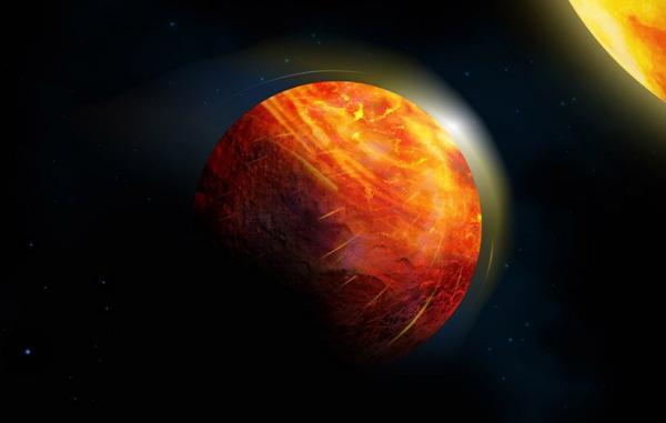 جهنم سیاراتِ فراخورشیدی، سیاره K2-141b