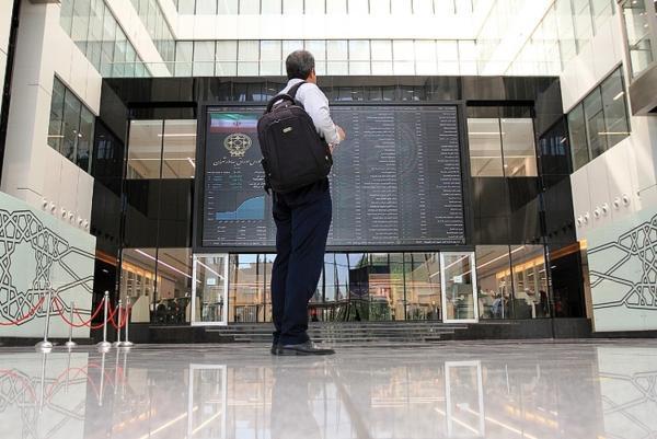 جزئیات شاخص و معاملات بورس امروز دوشنبه 14 تیر 1400